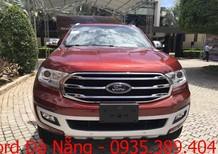 Bán Ford Everest 2019 hoàn toàn mới - Giá cực sốc LH 0935.389.404 Hoàng - Ford Đà Nẵng