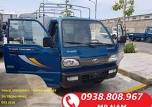 Bán xe tải 1 tấn Thaco Towner800 động cơ công nghệ Isuzu E4 đời 2018, hỗ trợ vay ngân hàng. LH 0938808967