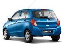 Cần bán Suzuki Celerio CTV 2018, màu xanh lam, nhập khẩu nguyên chiếc, 359tr