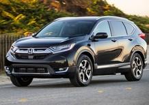 Bán xe Honda CRV tại Quảng Bình đặt hàng giao sớm giá từ 973 triệu - LH 0977779994
