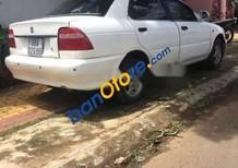 Cần bán xe Suzuki Balenno năm sản xuất 1996, màu trắng