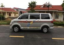 Cần bán xe Suzuki APV GL năm 2013, màu bạc giá cạnh tranh