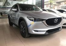 Bán Mazda CX 5 sản xuất 2018, màu bạc, 999 triệu
