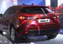 Bán Mazda 3 FL 1.5 HB tại Hải Phòng, đủ màu, có xe giao ngay, hỗ trợ vay trả góp, LH: 0931.405.999