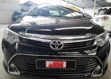 Bán Toyota Camry 2.5Q đời 2016, màu đen giá đặc biệt với khách hàng có thiện chí mua xe tại đại lý Toyota