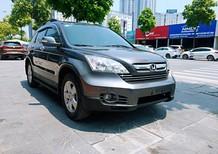 Cần bán xe Honda CR V AT 2009, nhập khẩu nguyên chiếc