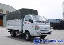 Bán xe tải Daisaki 2T4 thùng 3m2 Euro 4 giá tốt tại Bình Dương