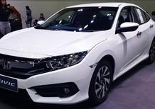 Bán Honda Civic Quảng Trị giao ngay giá từ 729 triệu - LH 0977779994