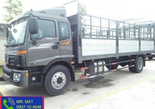 Bán xe Thaco Foton Auman C160 – 9,3 tấn, thùng dài 7m4 – hỗ trợ trả góp - liên hệ giá tốt 0937104646 (Mr. Đạt)
