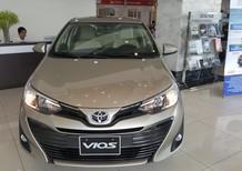 Bán xe Toyota Vios 1.5G (CVT) 2018 đủ màu giao ngay, hỗ trợ trả góp