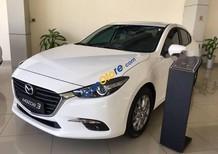 Bán xe Mazda 3 1.5L năm sản xuất 2018, màu trắng, mới 100%