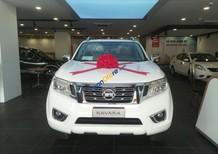 Cần bán Nissan Navara VL sản xuất 2018, màu trắng, nhập khẩu nguyên chiếc