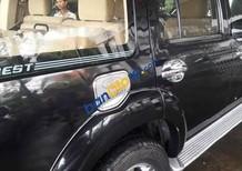 Bán Ford Everest sản xuất năm 2011, màu đen, giá tốt