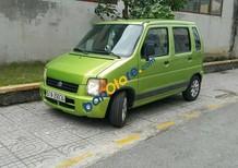 Cần bán lại xe Suzuki Wagon R năm sản xuất 2003 như mới