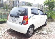 Bán Kia Morning Van đời 2010, xe 2 chỗ, nhập khẩu