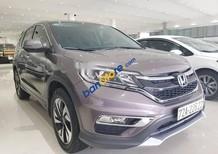 Bán Honda CR V sản xuất năm 2017, xe có sơn zin 100%