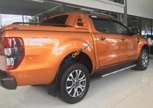 Cần bán gấp Ford Ranger Wildtrak 3.2 năm sản xuất 2018, nhập khẩu, giá 815tr