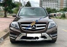 Bán ô tô Mercedes AT sản xuất 2014, màu nâu