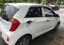Bán Kia Morning năm 2013, màu trắng, xe nhập