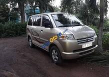 Cần bán gấp xe cũ Suzuki APV năm 2007 như mới