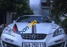 Bán Hyundai Genesis sản xuất 2011, màu trắng, xe nhập