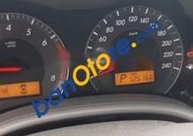 Cần bán xe Toyota Corolla Altis năm 2009, màu bạc