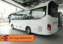 Bán xe Thaco Universe năm 2018, Xe khách 29 chỗ bầu hơi TB85 2018 Euro IV