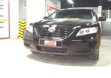 Bán xe Toyota Camry LE 2.4G 2008, màu đen, nhập khẩu nguyên chiếc, giá tốt