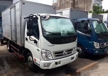 Bán xe tải 3.5 tấn trả góp Thaco Ollin 350 tại Hải Phòng