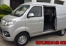 Xe bán tải Dongben 2 chỗ giá rẻ