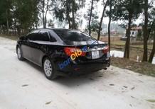 Xe Toyota Camry 2.5G sản xuất năm 2014, màu đen chính chủ
