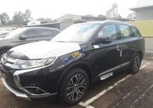 Cần bán xe Mitsubishi Outlander 2.0 CVT năm 2018, màu đen