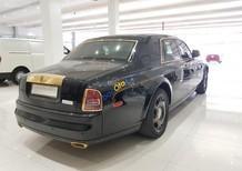 Bán xe Rolls-Royce Phantom sản xuất 2010, màu đen, nhập khẩu nguyên chiếc