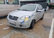Cần bán lại xe Daewoo Gentra năm 2011, màu bạc, giá 255tr
