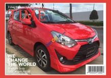 Bán Toyota 2176 sản xuất 2018, màu đỏ, xe nhập