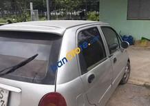 Cần bán xe Chery QQ3 năm sản xuất 2009, màu bạc, 75 triệu