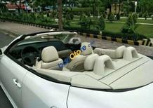 Cần bán lại xe Lexus IS năm sản xuất 2010, màu trắng, nhập khẩu
