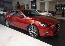 Cần bán xe Mazda 6 sản xuất 2018, màu đỏ, giá chỉ 899 triệu