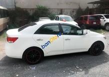 Bán ô tô Kia Forte đời 2012, màu trắng, xe đẹp