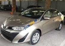 Bán xe Toyota Vios 1.5E sản xuất năm 2018, giá tốt