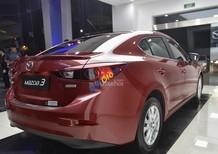 Cần bán Mazda 3 1.5 sản xuất 2018, màu đỏ