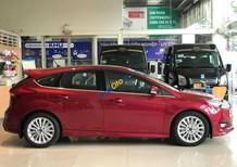 Bán Ford Focus Trend 1.5 AT Ecoboost năm sản xuất 2018, màu đỏ