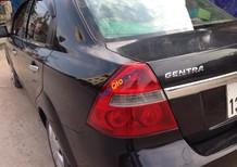 Bán ô tô Daewoo Gentra năm sản xuất 2008, màu đen, giá chỉ 199 triệu