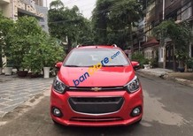 Cần bán Chevrolet Spark LS năm sản xuất 2018, màu đỏ