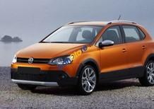 Bán ô tô Volkswagen Polo sản xuất 2018, nhập khẩu nguyên chiếc, giá 725tr