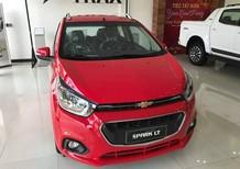 Bán Chevrolet Spark mới 5 chỗ giá sốc sập sàn, hỗ trợ trả góp ngân hàng toàn quốc