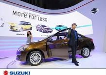 Suzuki Ciaz 2018 - Nhập khẩu Thailand - Chỉ còn 499 triệu đồng, giao xe T9