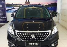 Peugeot Thanh Xuân bán xe 3008 FL giá khuyến mại ưu đãi tháng 7 âm, có xe giao luôn