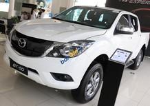 Cần bán xe Mazda BT 50 2.2 năm 2018, nhập khẩu