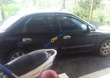 Cần bán xe Kia Spectra năm 2003, màu đen, 115 triệu